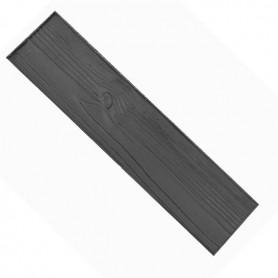 Empreinte de finition - Lame BOIS 15cm