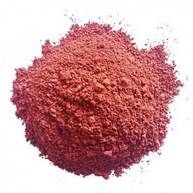 Pigments poudre