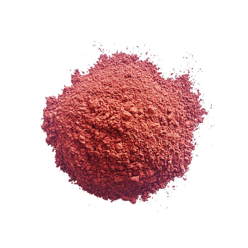 PIGMENTS - Rouge brique