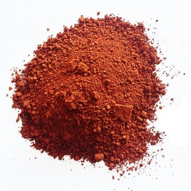 PIGMENTS - Ocre rouge