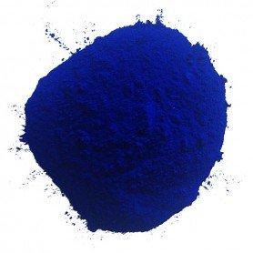 PIGMENTS - Bleu
