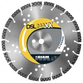 Disque diamant - Mixte - DSL MAXX Ø350mm