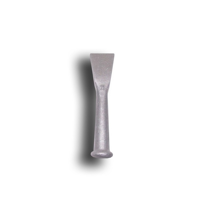 Ciseau de finition - Largeur 5 cm