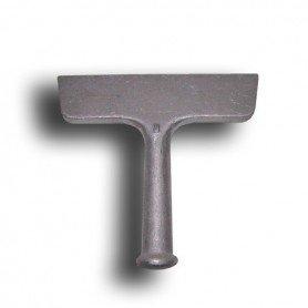 Ciseau de finition - Largeur 20 cm