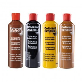 Colorants Liquides Universels
