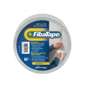 Calicot en Fibre de verre FibaTape® - 50mm x 20m