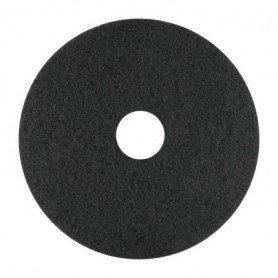 Pad abrasif - Noir (décapage) - Ø 400 mm