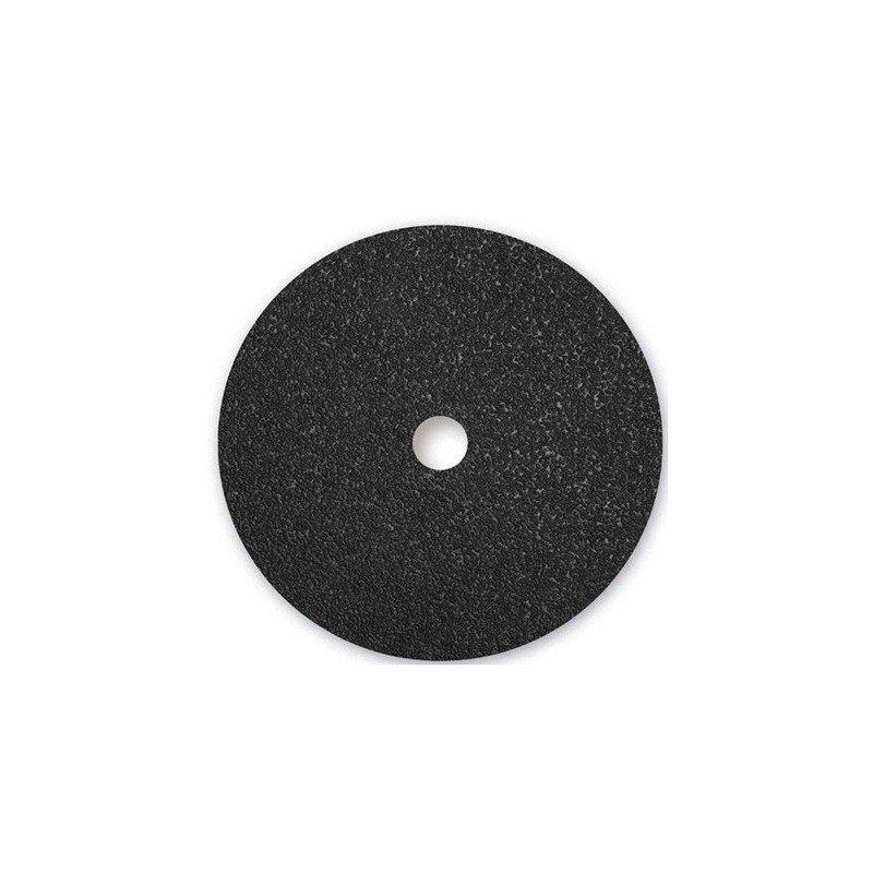 Disque abrasif pour monobrosse - Grain 80 - Ø 400 mm