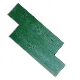 Empreinte - Lames Bois de 25cm