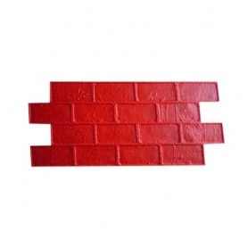 Empreinte rigide - Used Brick