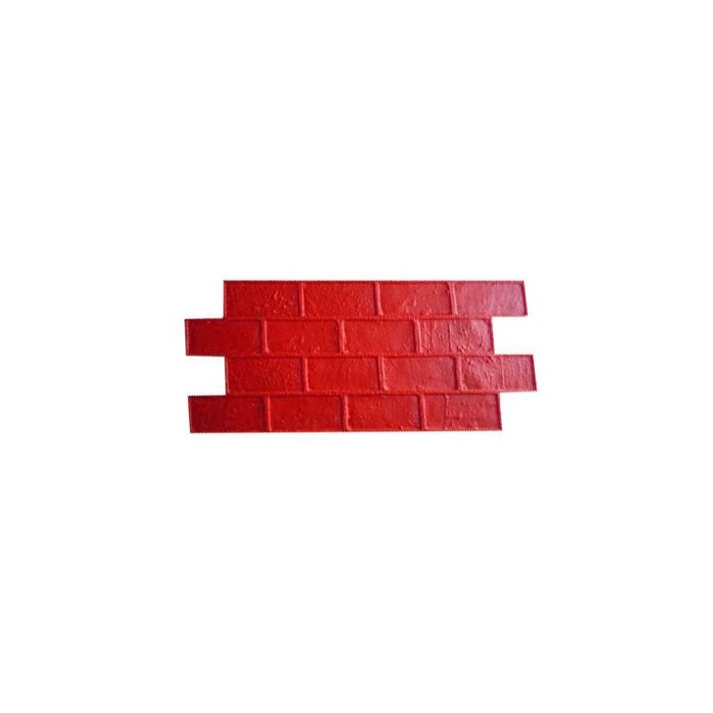 Empreinte rigide - Used Brick