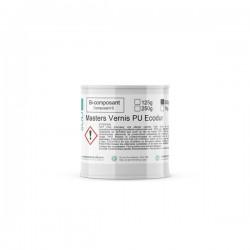 Masters Vernis PU Ecodur - Composant B - 0,5kg