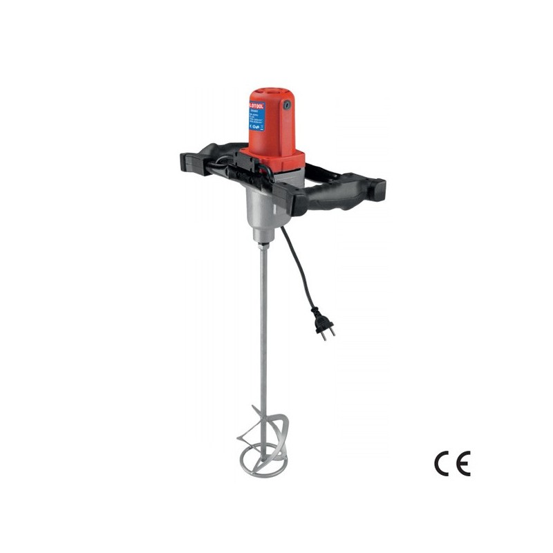 Malaxeur électrique 1250W