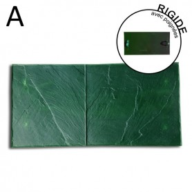 Empreinte - Square Tile 45 cm
