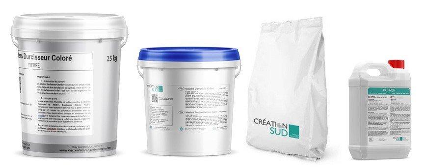 Béton Imprimé - Des produits de qualité à des prix raisonnables