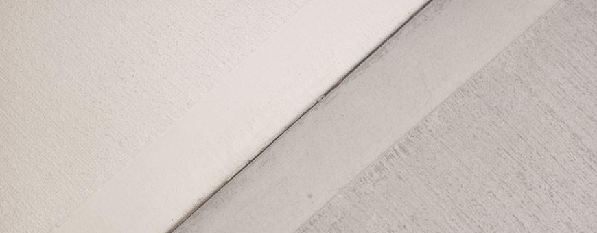 Outillage pour béton balayé ou strié