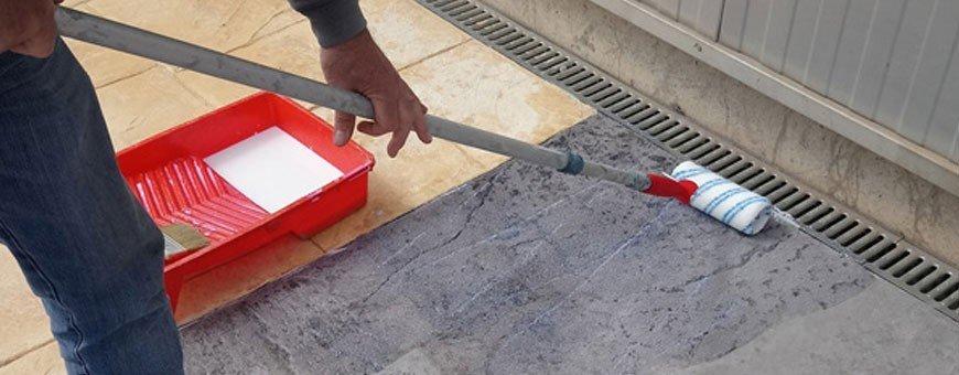 Vente en ligne d'une large gamme de vernis de finition pour béton