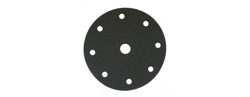 Abrasifs et pads pour béton